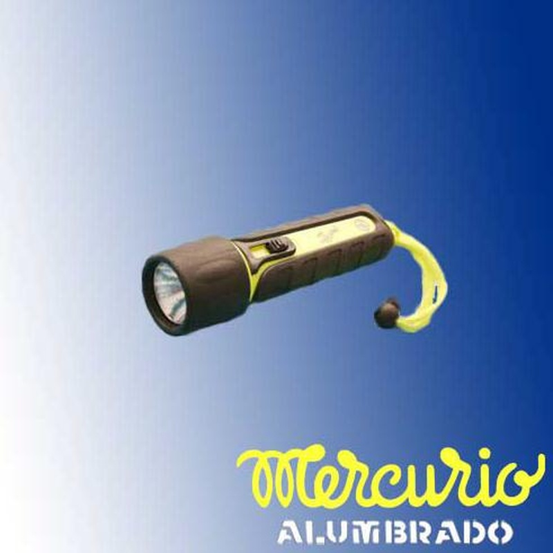 Linterna LED sumergible: Productos de Mercurio Alumbrado
