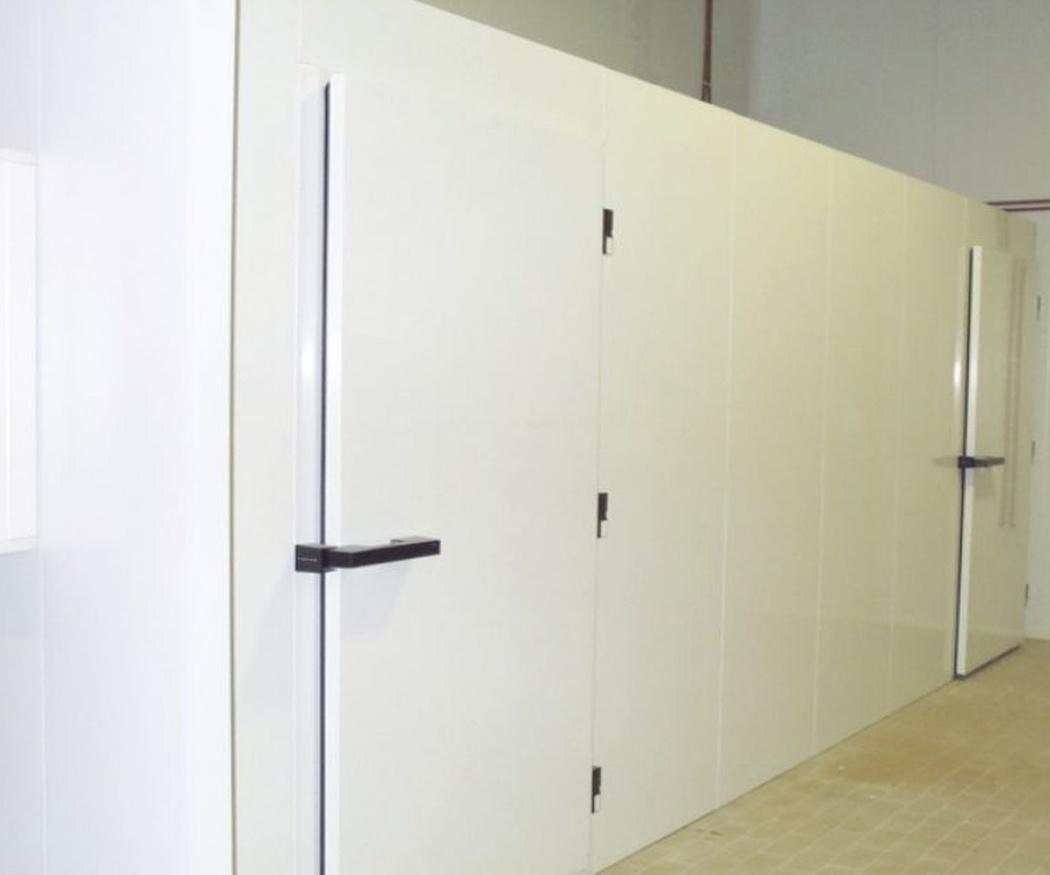 La importancia del manteniento de tus cámaras frigoríficas
