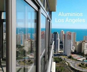 Ventanas de aluminio Alicante