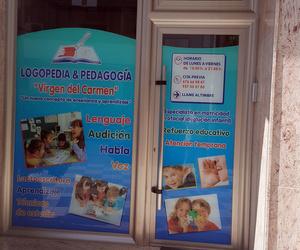 Logopeda en Rute (Córdoba)
