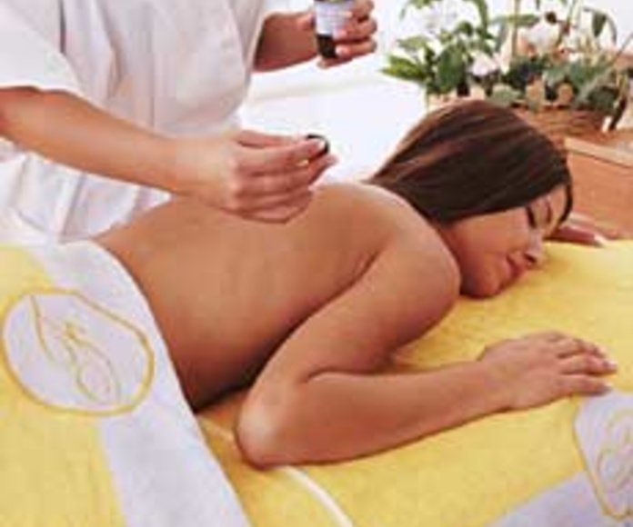 aromaterapia: Servicios de Aquaria 2000