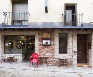 Restaurante Casa Rufino en Bolea, Huesca
