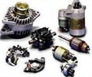 Motores de arranque