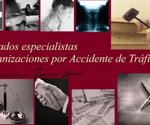 Abogados Especialistas en Indemnización por Accidente de Tráfico