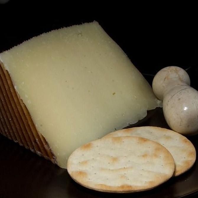 La Mancha y su queso