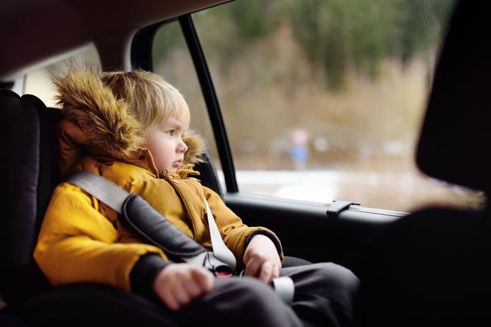 Niños y bebés: Servicios de Taxi 24h Aranda
