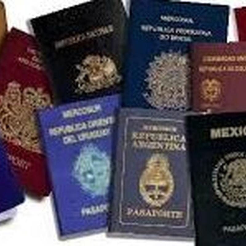 Extranjería: Servicios de Abogados Juan José Pérez Sánchez