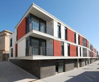 Vivienda unifamiliar en Sant Vicenç de Montalt: Proyectos  de Studio Siart