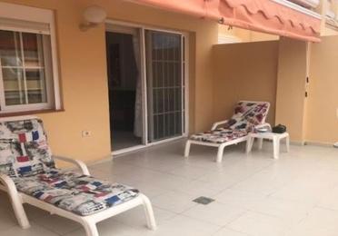 Apartmento en venta en Galeon -  Adeje. 2 dormitorios