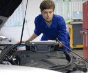 Servicio de mecánica rápida. Experiencia y profesionalidad