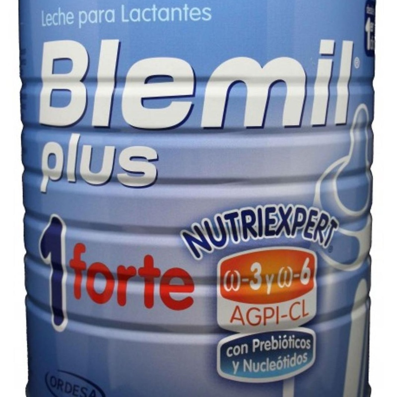 Blemil Plus 1 Forte 800g: Productos y Servicios de Farmacia-Ortopedia Can Parellada