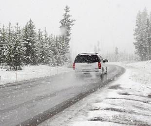 Los cuidados del coche en invierno