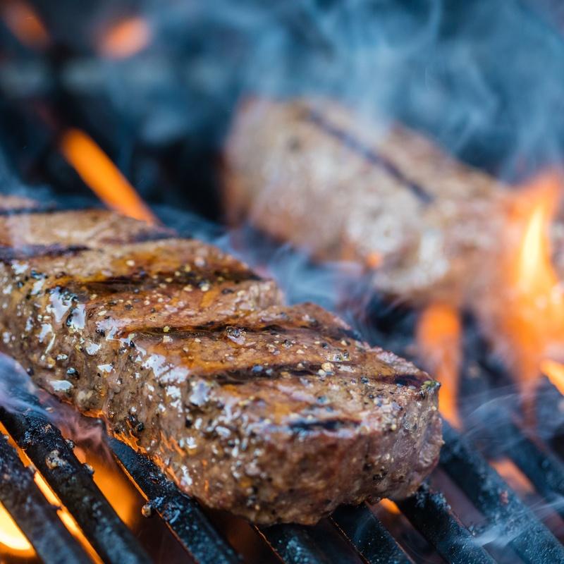 Carnes: Carta de Restaurante Al Punto
