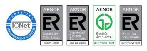 Nuestra Certificación