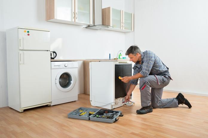 Lavavajillas: Servicios de Atención al Cliente