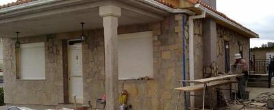 Todos los productos y servicios de Empresas de construcción: Camacho Servicios