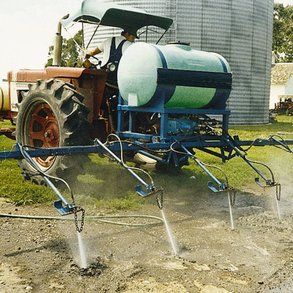 Agricultura y Procesamiento de Alimentos