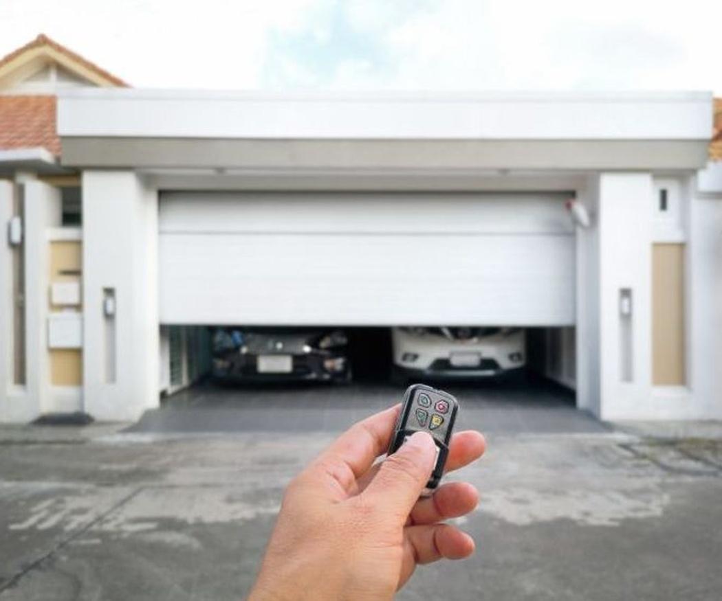La necesidad de disponer de una copia del mando de tu garaje
