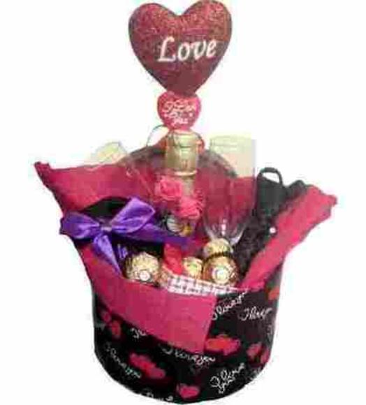 Caja de amor 2: Catálogo de Regalos de Floresdalia.com
