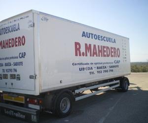 Obtención de CAP en Jaén