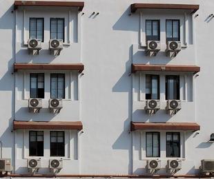 El mantenimiento del aire acondicionado