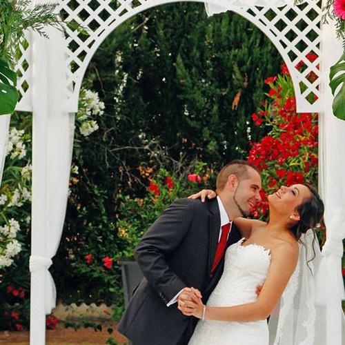Sitio para bodas en Sevilla