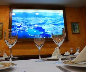 Comida asturiana en Tres Cantos