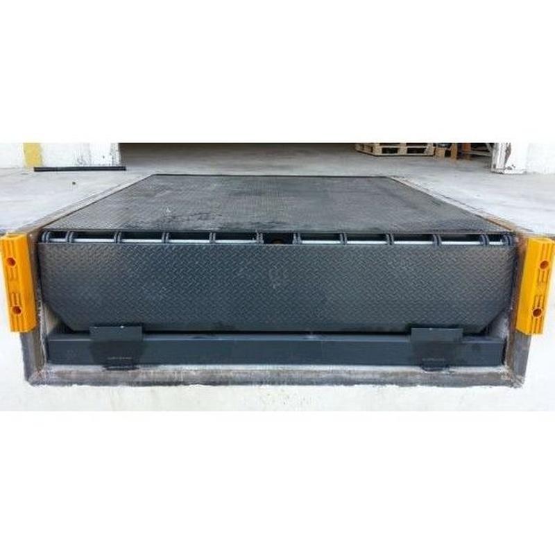 Plataformas hidráulicas: Productos de Veinser