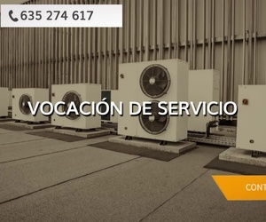 Frío comercial y climatización en Valencia | Mantenimiento Fenix Levante