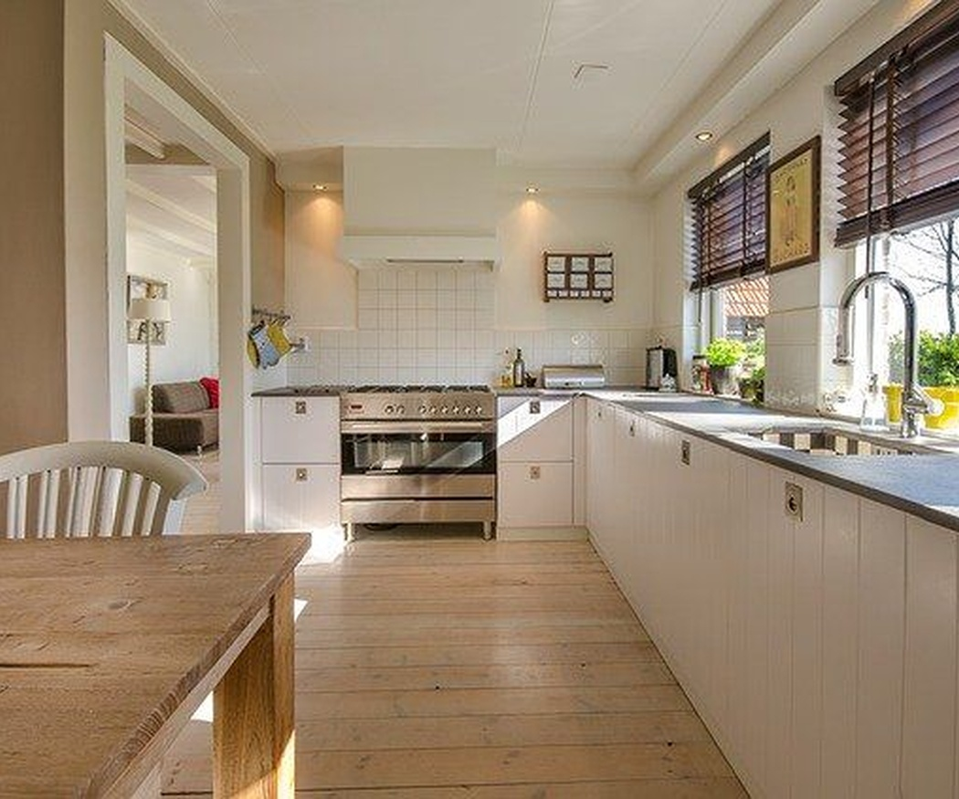 Soluciones de almacenaje para tu cocina