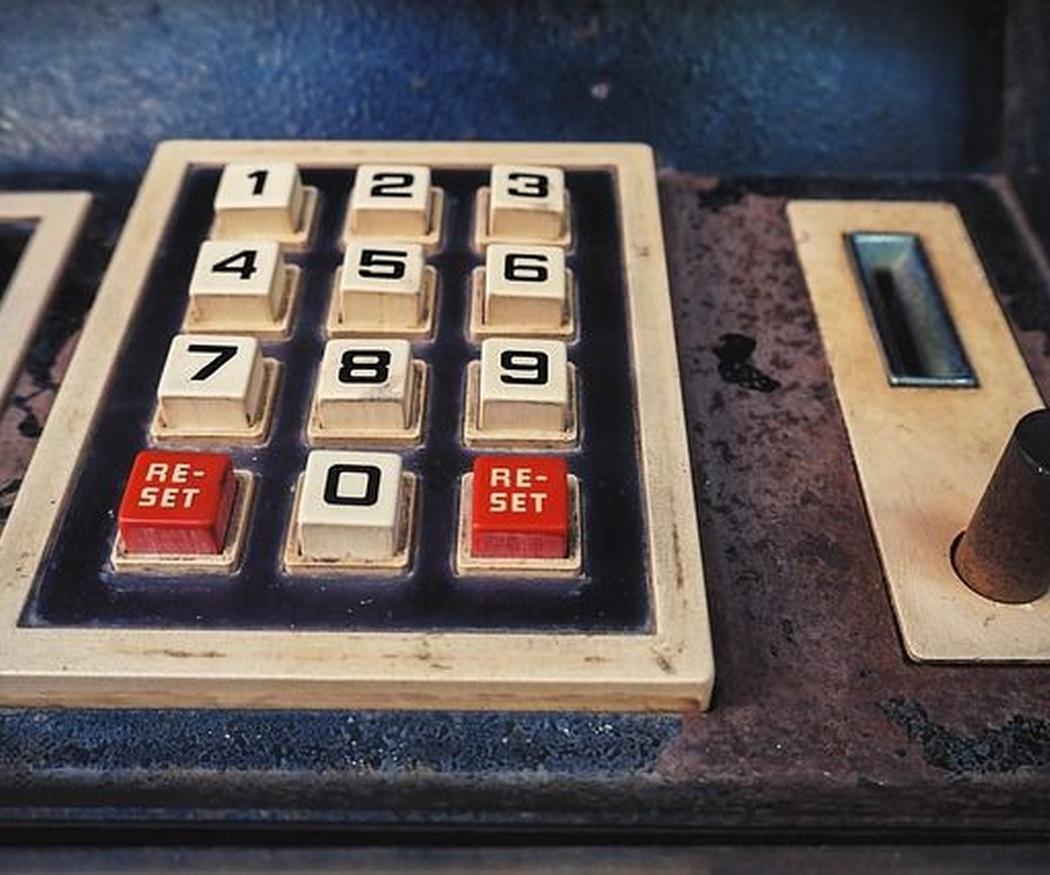 Los primeros juegos de las máquinas recreativas