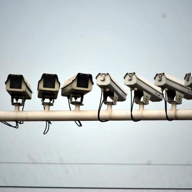 ¿Conoces las nuevas cámaras sancionadoras que detectan si has pasado la ITV?