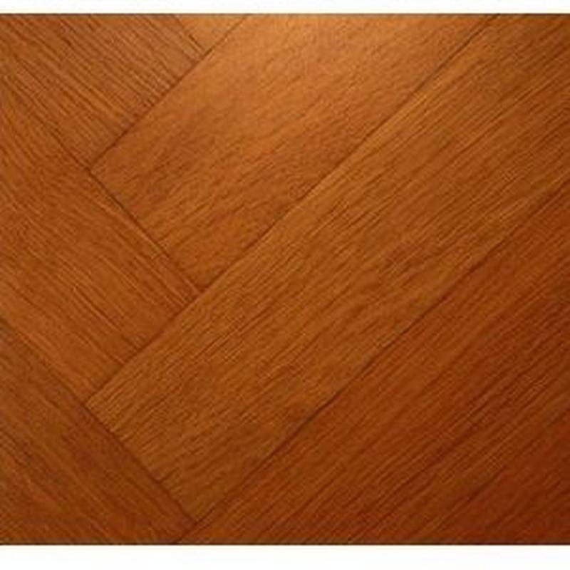Suelos de madera: Servicios de Cuatro Paredes