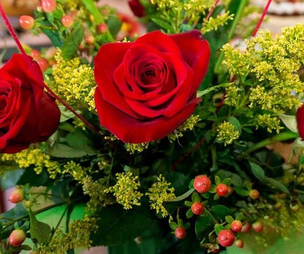 Consejos básicos para elegir el mejor ramo de flores