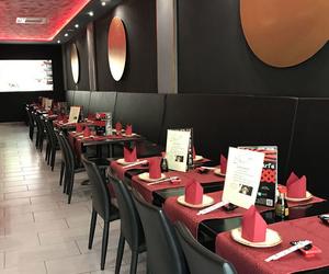 Restaurante japonés en Las Palmas