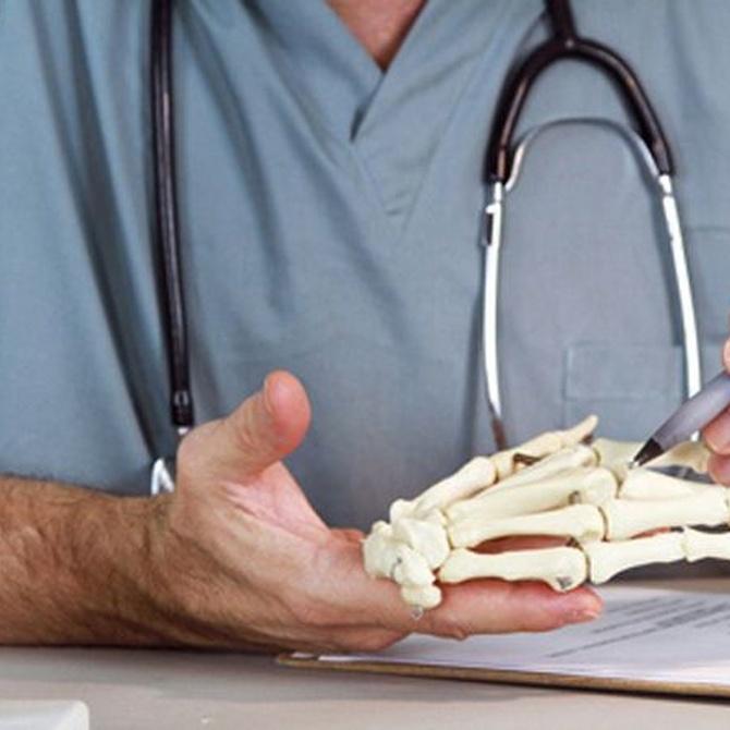 ¿Qué pacientes suelen someterse a una densitometría ósea?