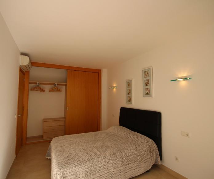 Moderno Apartamento Puerto Pollensa: Propiedades en Venta de Prime Mallorca Properties