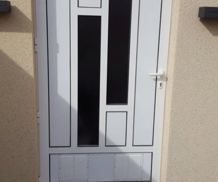 Puertas: Productos de DSV Ventanas