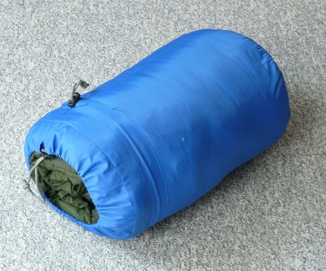 Guía para elegir un saco de dormir