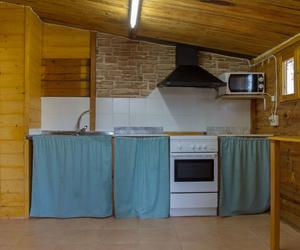 Camping familiar en Navalón, Enguera, Valencia