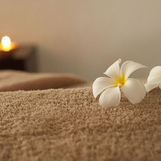 El masaje thai erótico, un placer irrenunciable