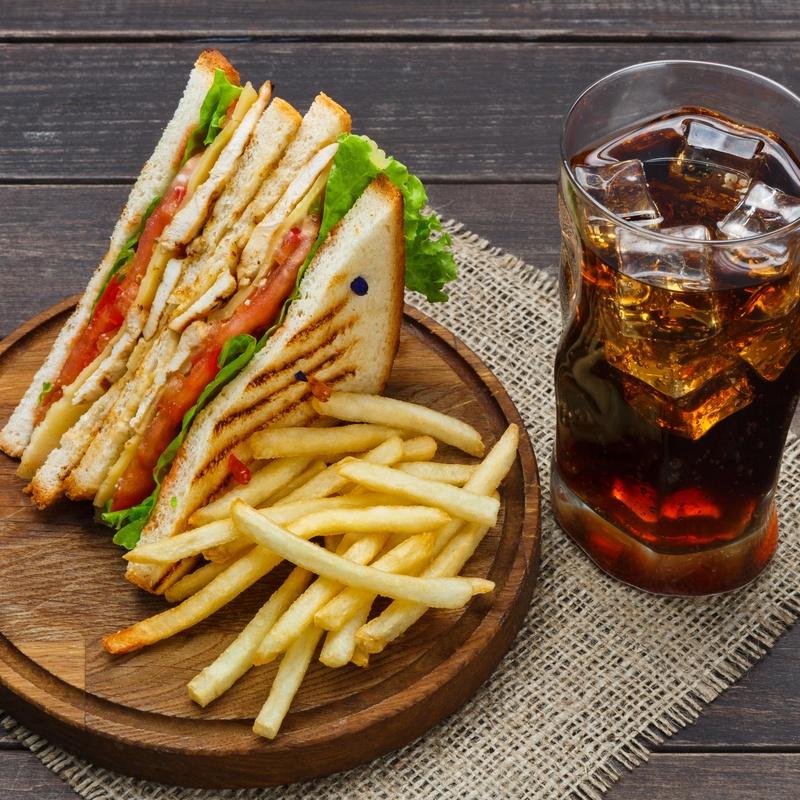 Sandwiches: Nuestra carta de La Picadita