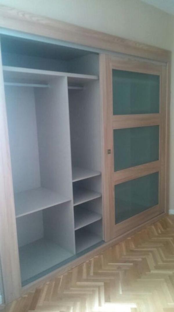 Armario dormitorio: Catálogo de Ebarest