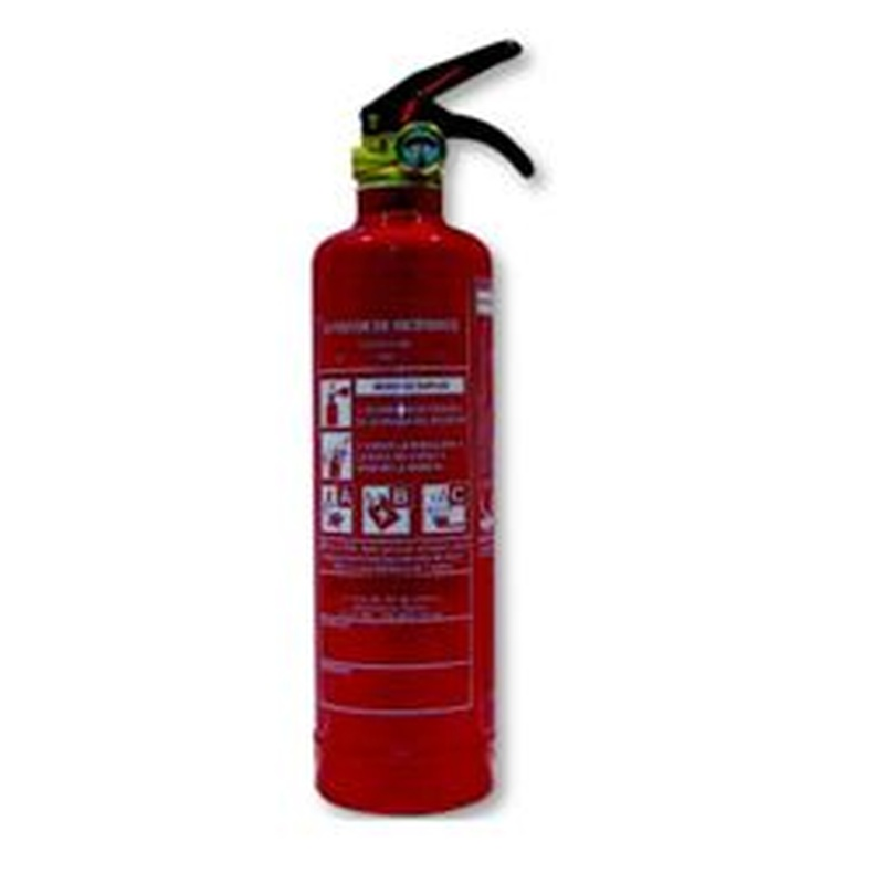 Extintor Polvo 1Kg: Servicios de Allintegra, S.L.