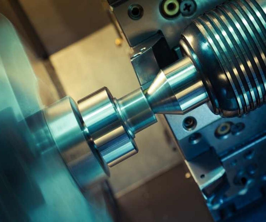 Las ventajas de los mecanizados CNC