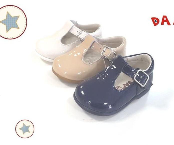 Primavera/verano 2018: Productos de Zapatos Dar2 Illueca