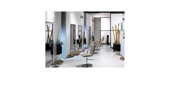 Mobiliario de peluqueria : Catálogo de Javier Armas Distribuciones, S.L.