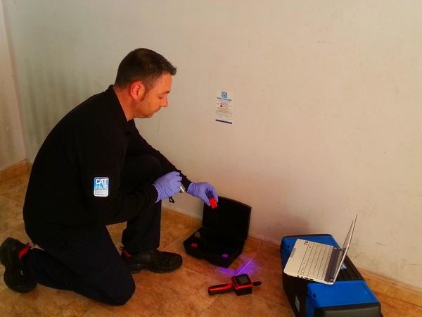 Control de Plagas Cat-h2o