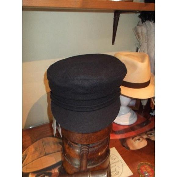 Gorra marinero: Catálogo de Sombrerería Citysport