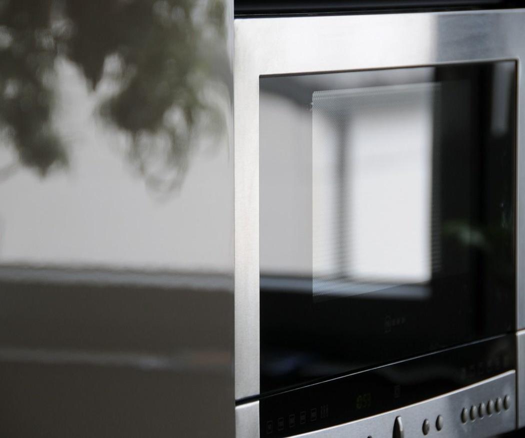 Aprende a cuidar los electrodomésticos de tu cocina